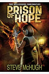Prison of Hope (The Hellequin Chronicles Book 4) Kindle Edition