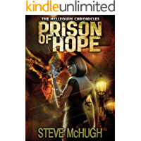 Prison of Hope (The Hellequin Chronicles Book 4)