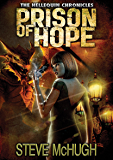 Prison of Hope (The Hellequin Chronicles Book 4) (English Edition)