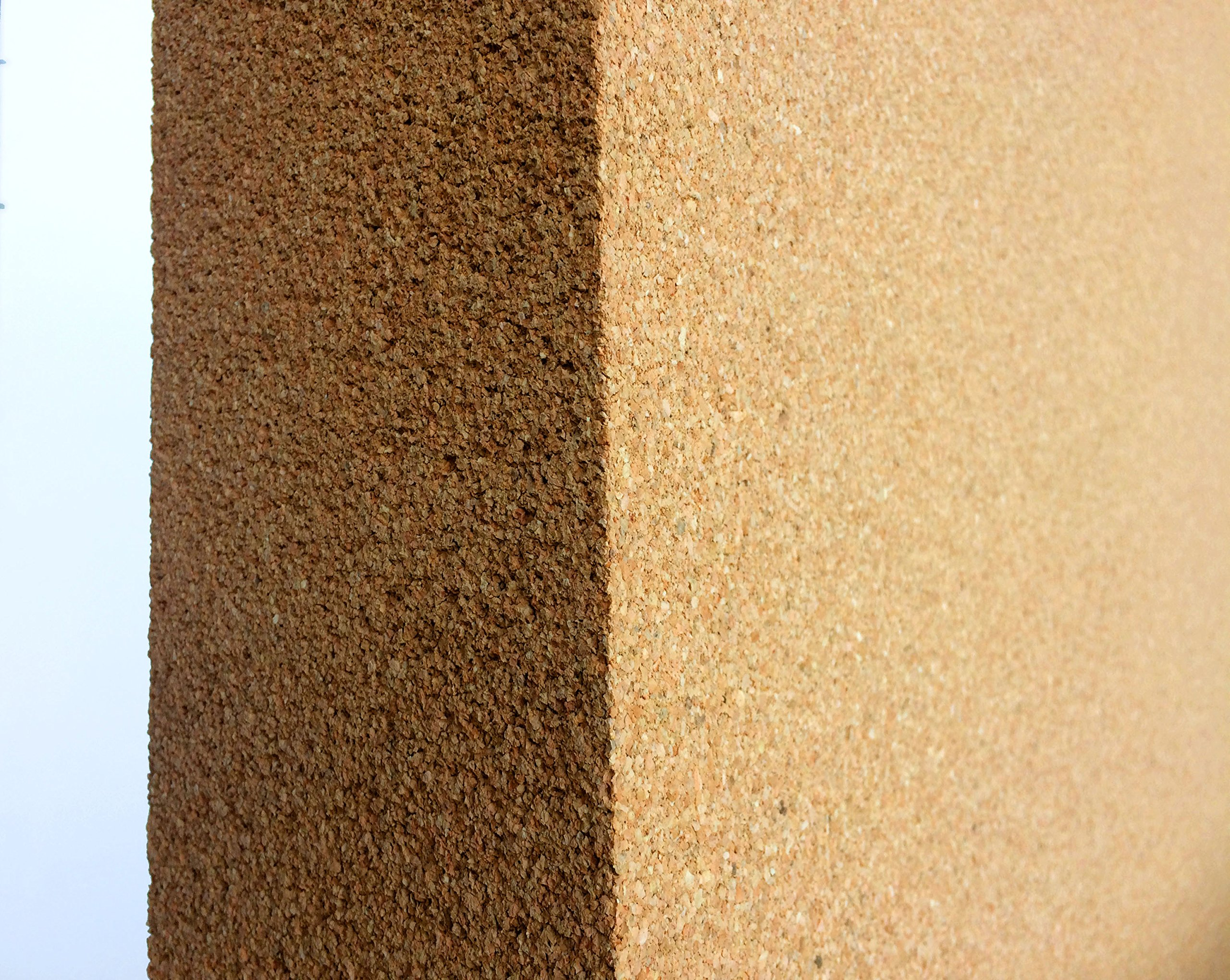 Carving Block High Density Cork - 24 x 36 x 4 inches