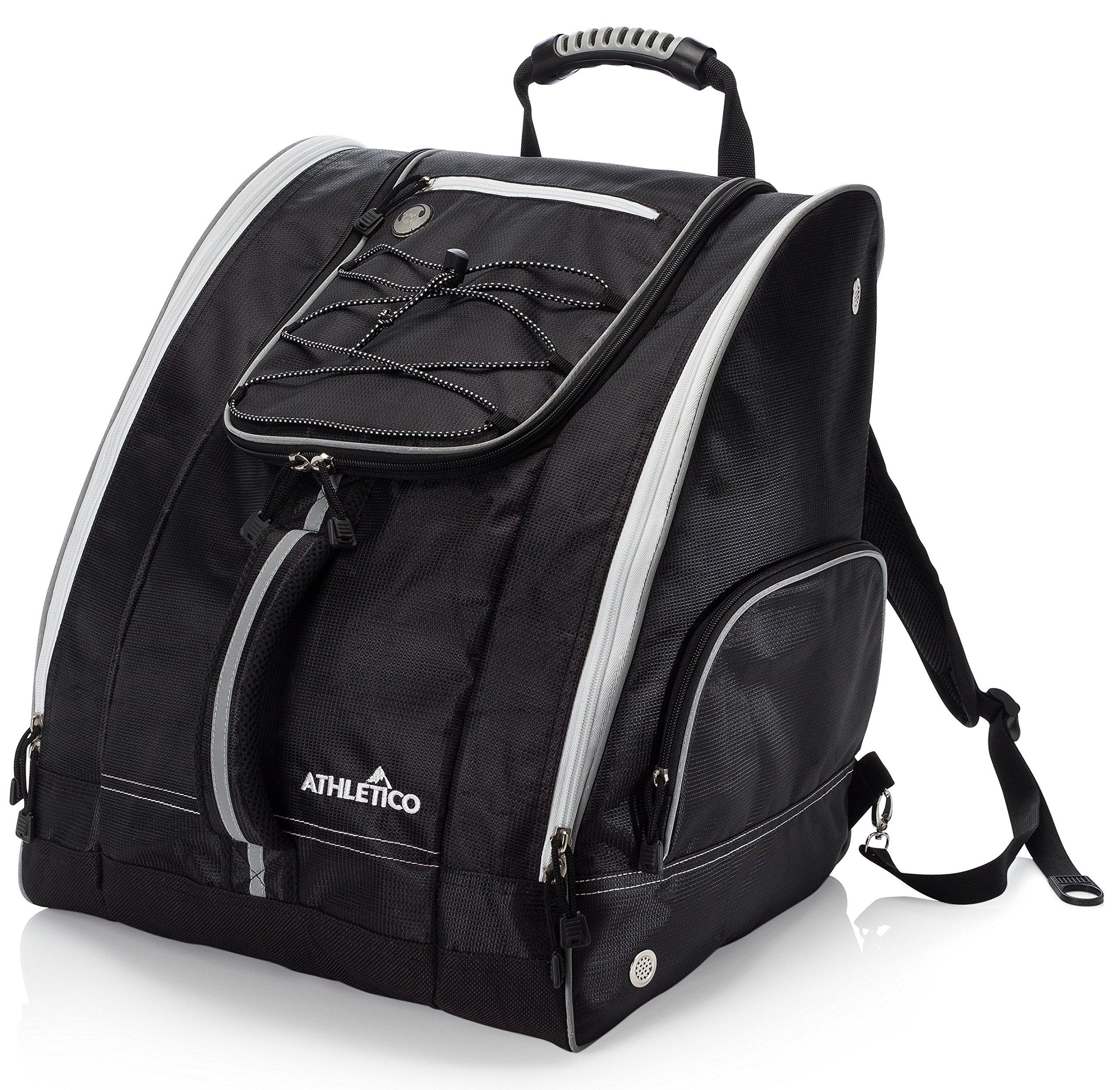 Athletico Ski Boot Bag - Skiing and Snowboarding Travel Luggage ...