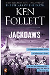 Jackdaws Kindle Edition
