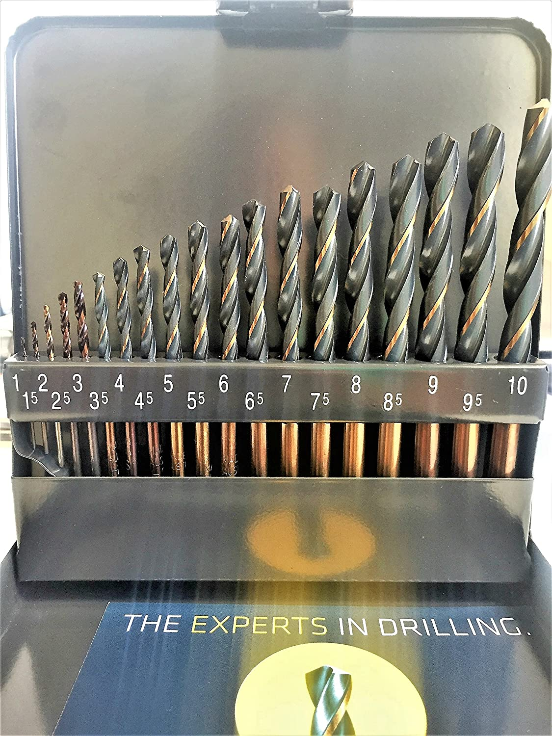 MaxTool 3//8-16 Spiral Point Tap; 16TPI HSS M2 Fully Ground Right Hand; SPF02W01R24