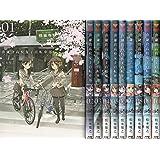南鎌倉高校女子自転車部 コミック 1-10巻セット
