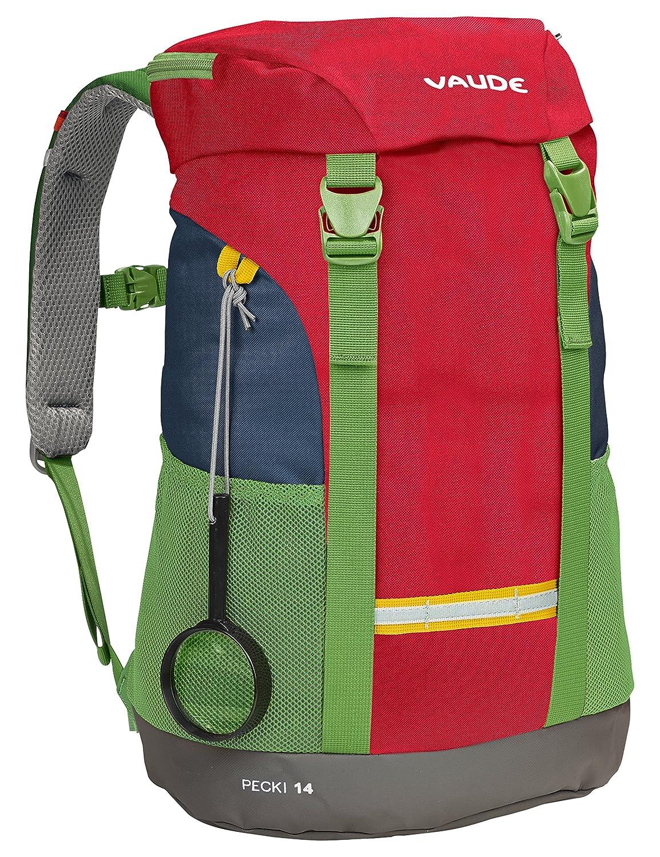 Wanderrucksack Kinder - VAUDE Pecki Kinder-Rucksack - Kinder Backpack