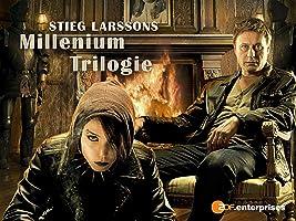 Stieg Larsson: Millennium Trilogie