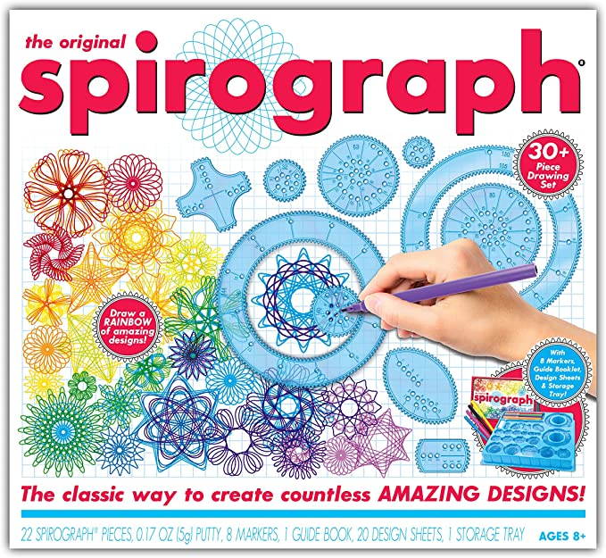 Original Spirograph Choose one from the list Spares