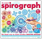 Spirograph the Original Spirograph Kit with Markers