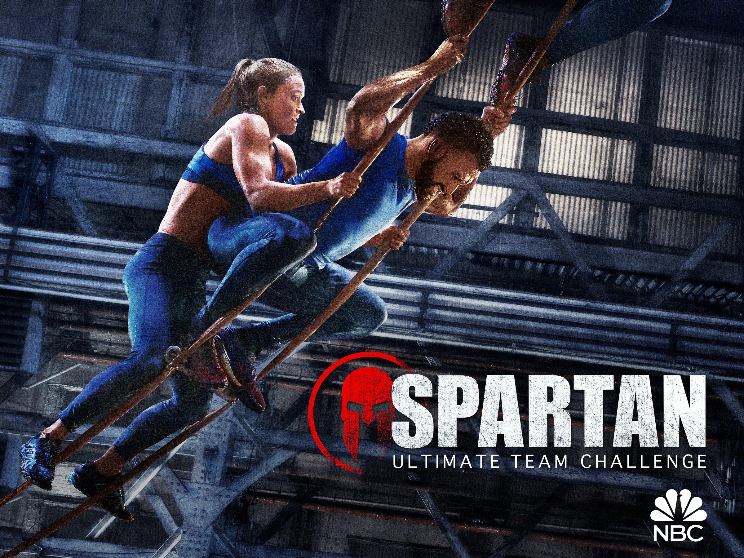 Amazon.com: Watch Spartan Race: Ultimate Team Challenge ...