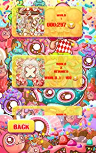 Match Three - Fruit Go by CandyLand Games