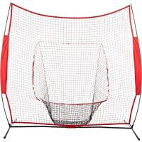Amazon Basics - Honkbal oefennet