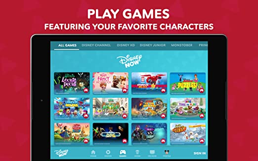 Amazon.com: DisneyNOW – Episodes & Live TV: Appstore para ...
