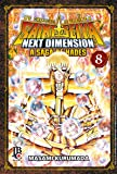 Cavaleiros do Zodíaco (Saint Seiya) - Next Dimension: A Saga de Hades - Volume 8