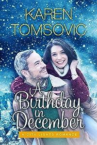 A Birthday in December (City Lights New York)