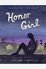 Honor Girl: A Graphic Memoir Paperback