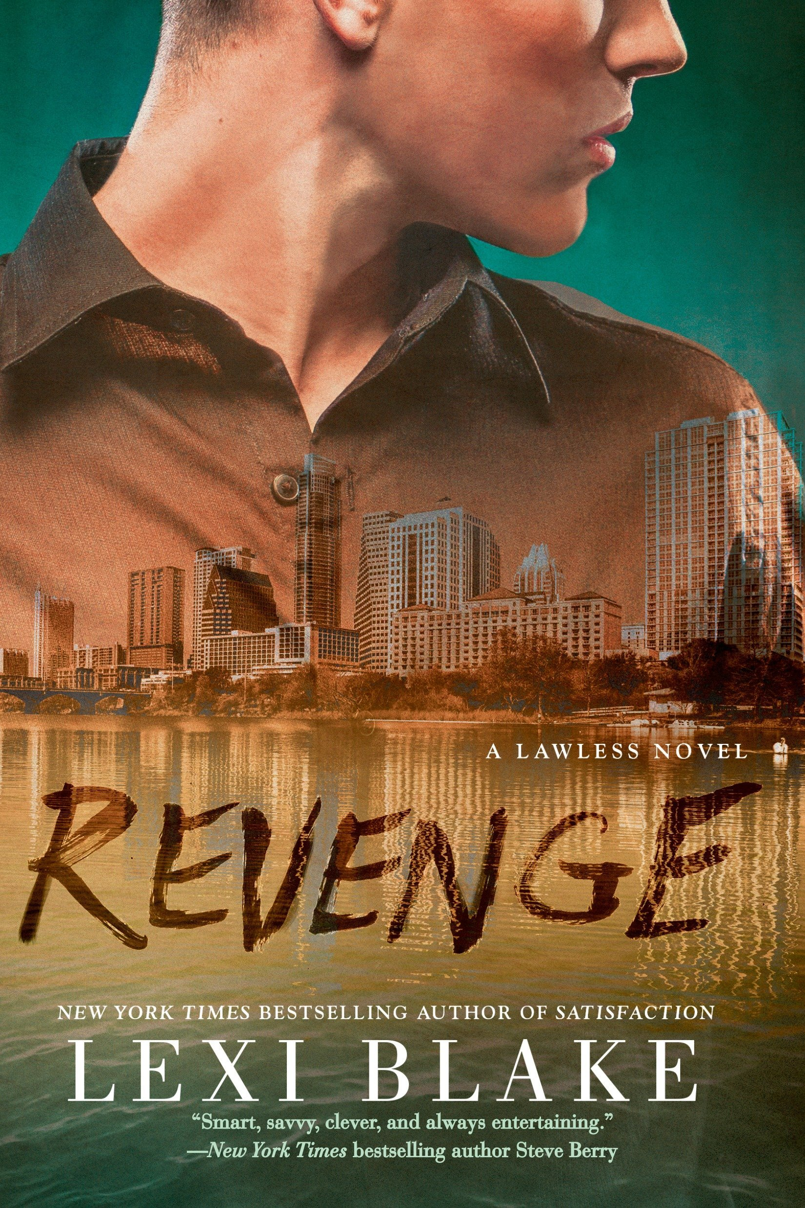 Revenge (A Lawless Novel) pdf epub