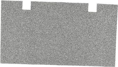 Dometic 3313107.1030000001 Air Filter Kit