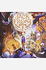 Jack Frost (The Guardians of Childhood) Hardcover