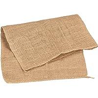 Connex Taschen Jute-Sack 60 x 100 cm, natur/mehrfarbig
