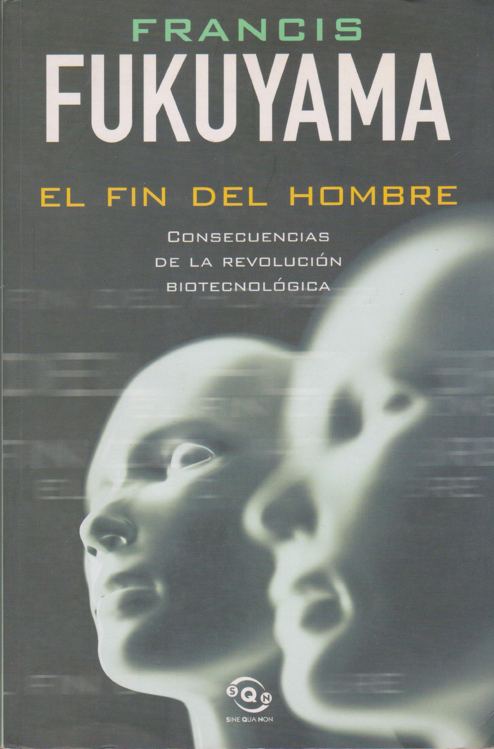 El Fin del Hombre (Spanish Edition) by Ediciones B