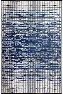 Amazon.com: 6\'x18\' - Bright Blue - Indoor/Outdoor Carpet: Home ...