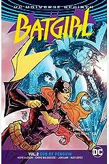 Batgirl Vol. 2: Son of Penguin (Rebirth) Paperback