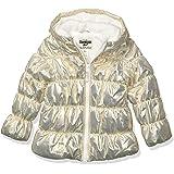 OshKosh B'Gosh Girls' Perfect Puffer Jacket
