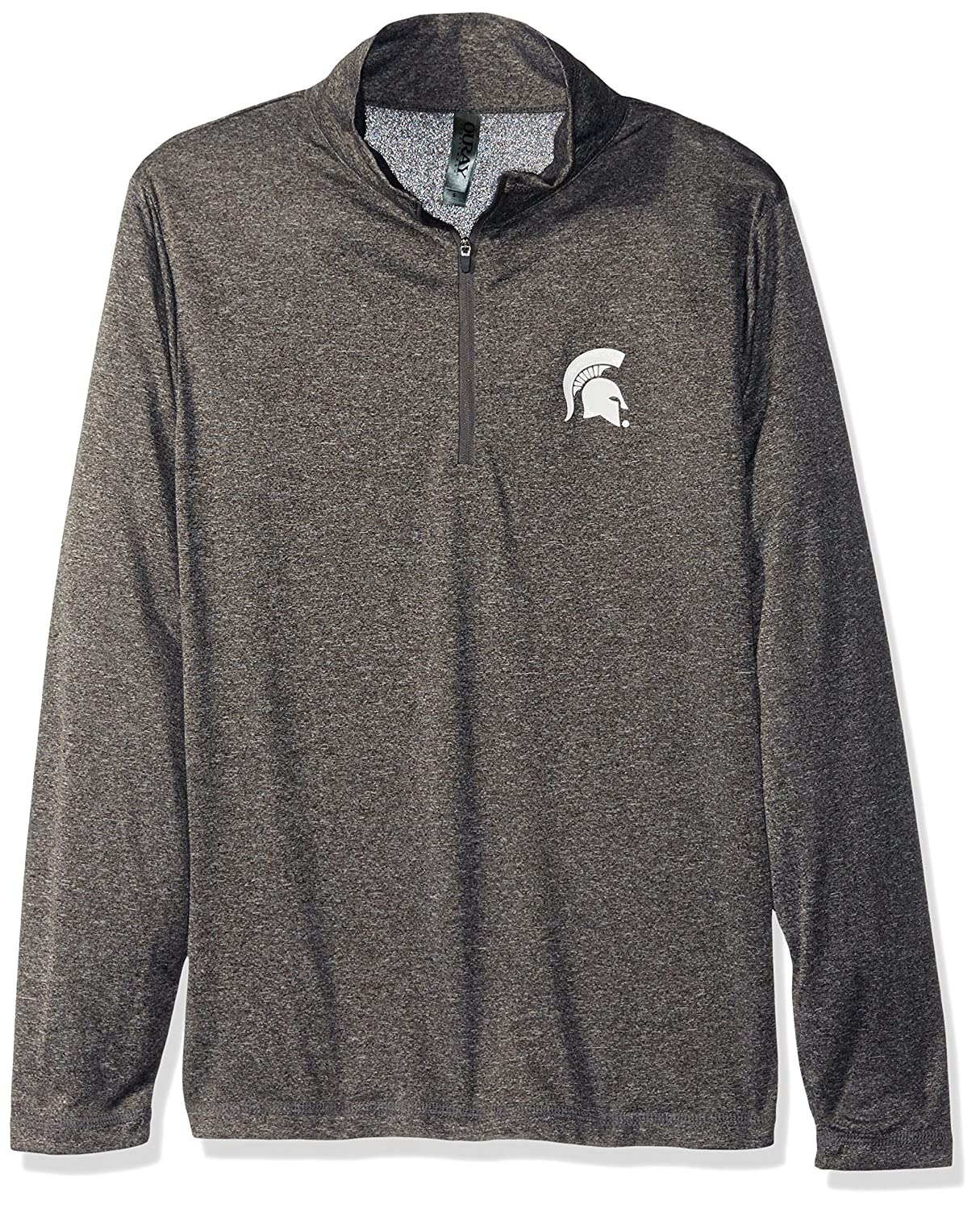 Ouray Sportswear NCAA Adult-Men Confluence 1//4 Zip