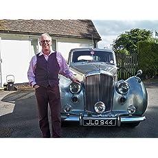 Mr Joe Wells