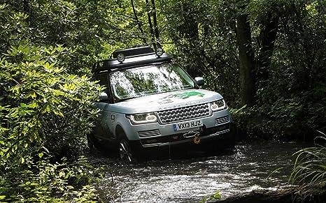 Amazon 2015 Land Rover Range Rover Hybrid 24x36 Poster Kitchen