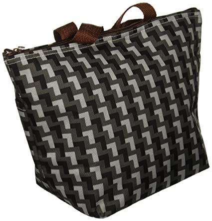 Fashion insulated lunch totes 44