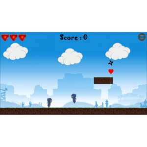 Ninja War: Amazon.es: Appstore para Android
