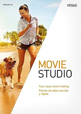 VEGAS Movie Studio 14 [Download]