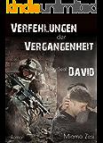 Navy.Seal: David: Verfehlungen der Vergangenheit