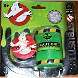 Ghostbusters Slime Tube Avec Jouet (Stay Puft, Slimer ou Logo) by Hgl