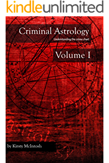 True Crime and Astrology - Kindle edition by Garrett