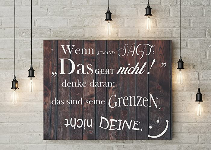 heimat sprüche 70x50 Kunstdrucken mit Sprüche und Zitate Familie, Liebe, Heimat  heimat sprüche