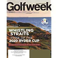 1-Year Golfweek Magazine Subscription