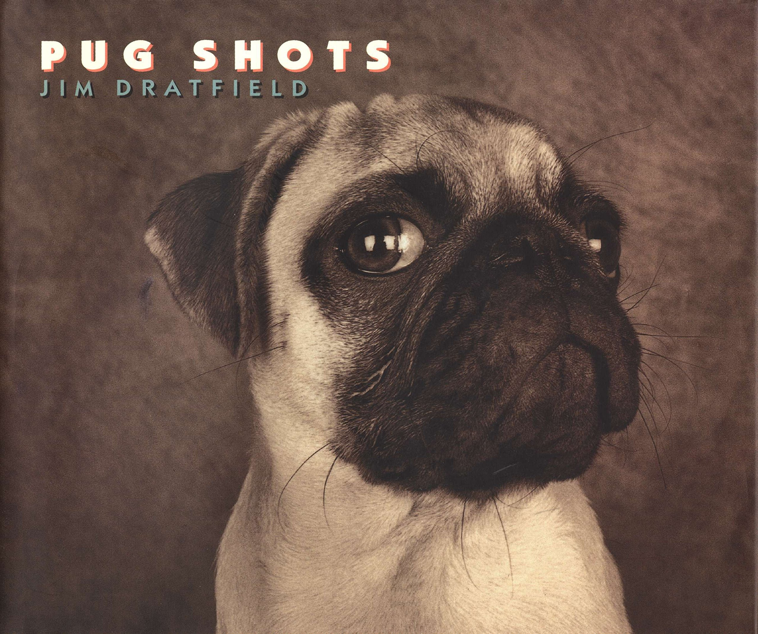 Pug Shots Dratfield Jim 9780670887262 Books