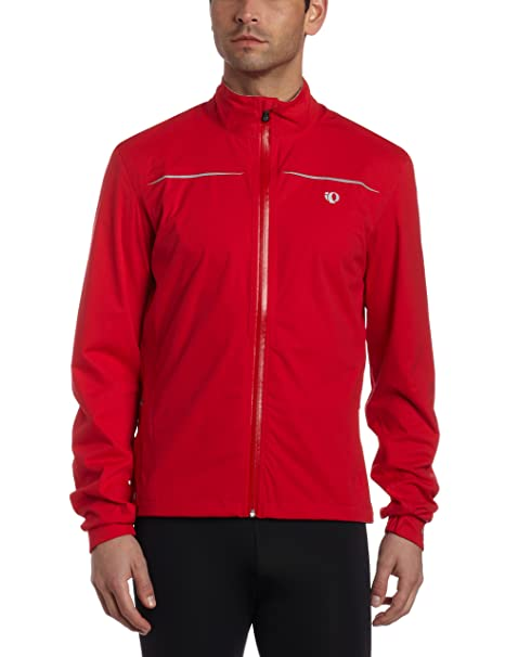 Amazon.com: Pearl Izumi Select Barrier WxB – Chaqueta: Clothing