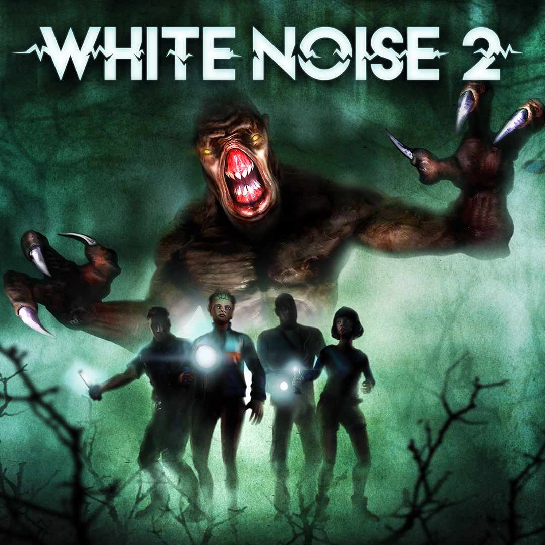 White Noise 2 [Online Game Code]