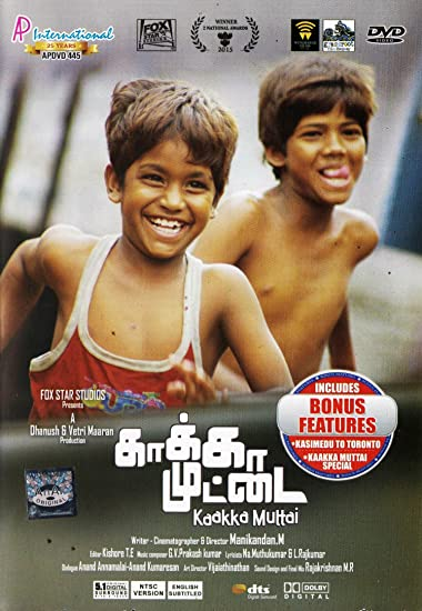 kaaka muttai hd movie torrent free download