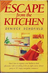 Escape from the Kitchen