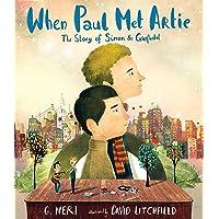 When Paul Met Artie: The Story of Simon & Garfunkel