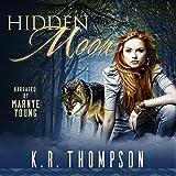 Hidden Moon: The Keeper Saga, Book 1