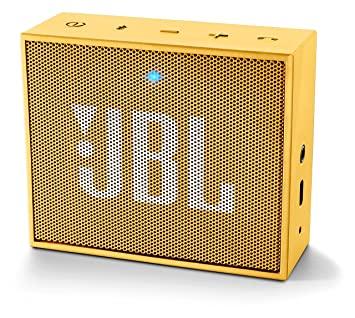 JBL Go Ultra Wireless Bluetooth Lautsprecher (3,5mm AUX-Eingang ...