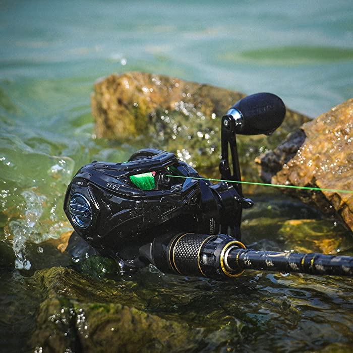 Frequently Asked Questions about Best Saltwater Baitcaster Reels