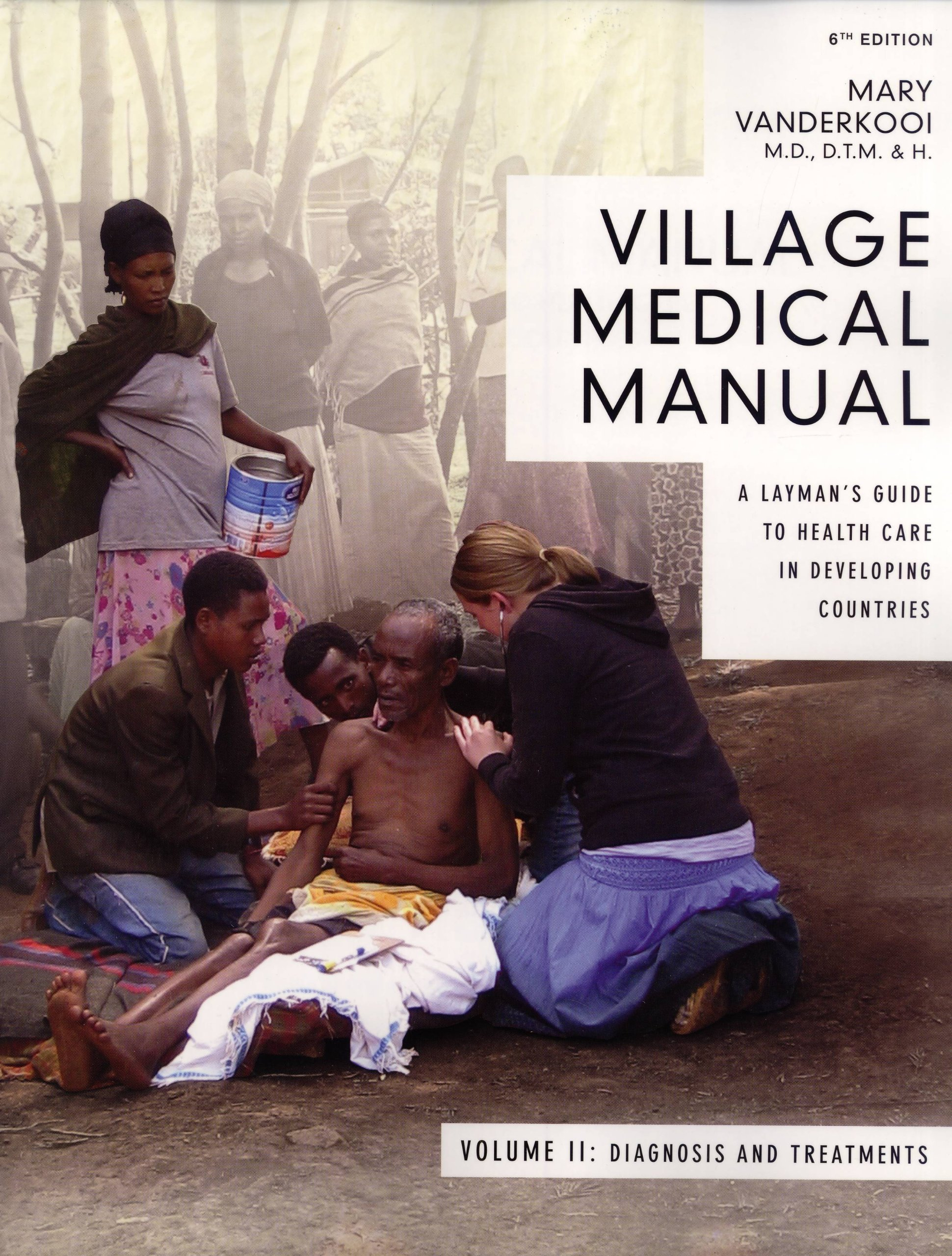 The Village Medical Manual: A survival medicine guide