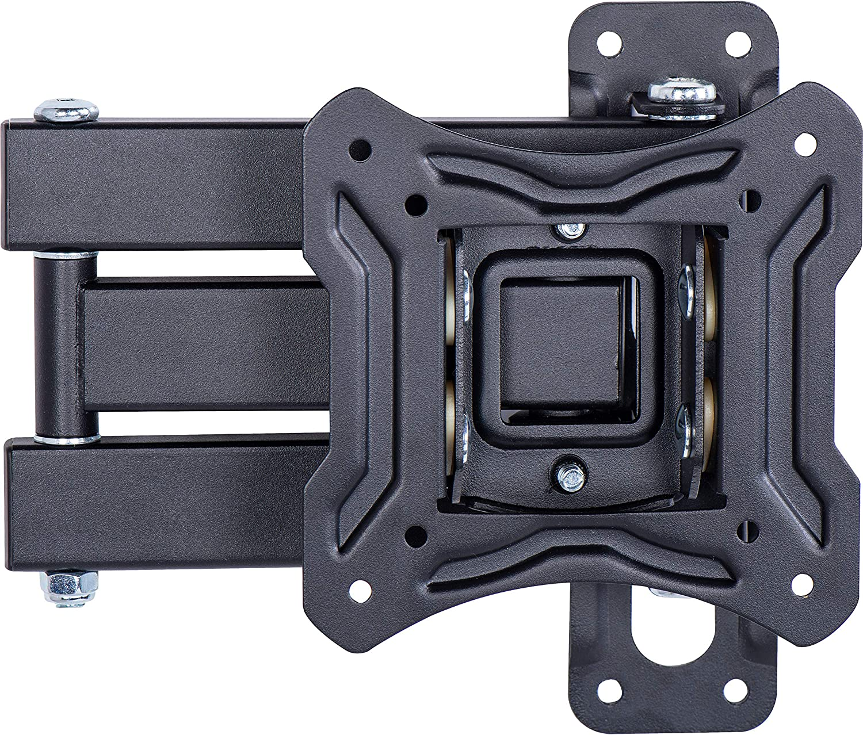 para televisi/ón Soporte de pared de movimiento completo con tres brazos gama Essentials 23-70 de 58,4 a 177,8 cm Basics