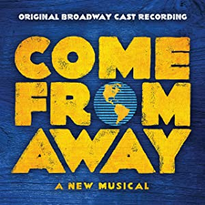 Come From Away (Original Broadway Cast Recording) [2 LP] [Blue]